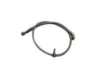 Bad Boy Mower Part - 616-1008-00 - Brake Line-Rear Wheels