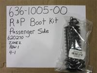 Bad Boy Mower Part - 636-1005-00 - R&P Boot Kit, Passenger Side