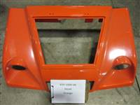 Bad Boy Mower Part - 659-1000-00 - Hood - Orange