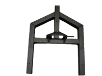 Bad Boy Mower Part Swing Arm Frame Assembly
