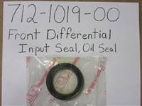Bad Boy Mower Part Front Differential Input Seal