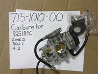 Bad Boy Mower Part - 715-1010-00 - Carburetor
