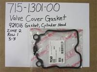 Bad Boy Mower Part - 715-1301-00 - Valve Cover Gasket