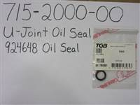 Bad Boy Mower Part U-Joint Oil Seal