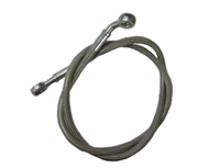 Bad Boy Mower Part - 716-1022-00 - Brake Line, Right Front-2012