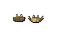 Bad Boy Mower Part - 716-1041-00 - Gas MTV Brake Pad Set