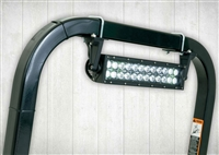 Bad boy Mower Part ROPS LED LIGHT BAR