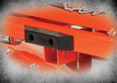 Bad boy Mower Part Bumper Guards