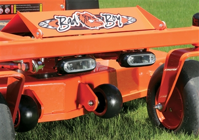 Bad boy Mower Part High-Intensity Headlamps