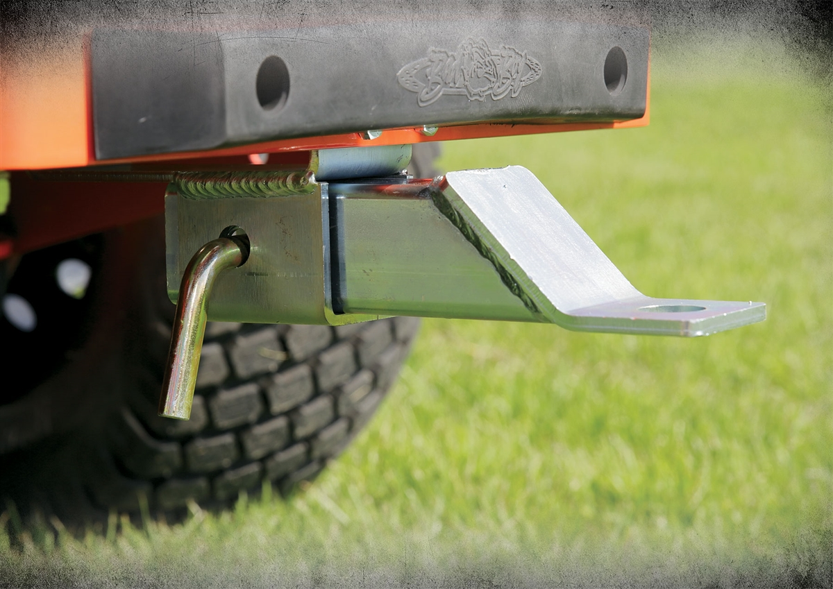 Bad Boy Mower Part Outlaw Hitch