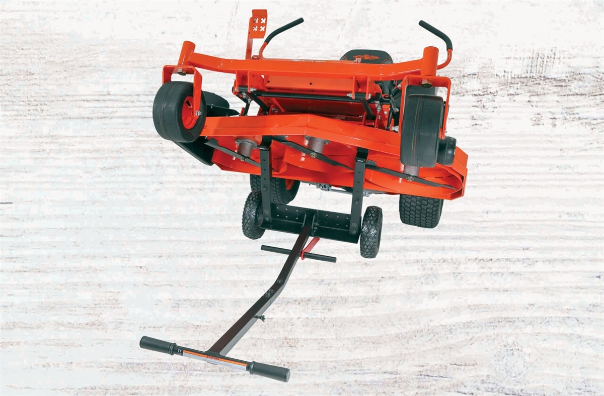 Pro-Lift Lawn Mower Lifts