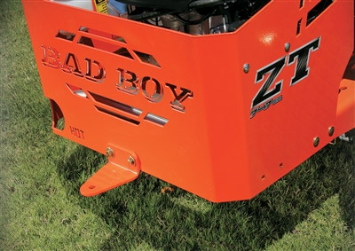 Bad boy Mower Part Tow Hitch