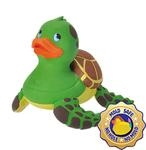 Sea Turtle Rubber Duck at Little-Minnows.com