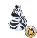 Zebra Rubber Duck at Little-Minnows.com