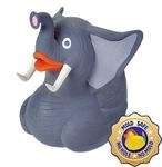 Elephant Rubber Duck at Little-Minnows.com
