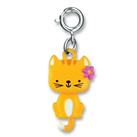 Charm Swivel Kitty