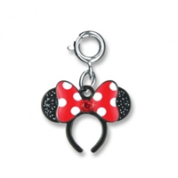 Charm Minnie Ears Headband