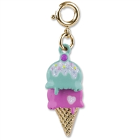 Charm it Ice Cream Swivel