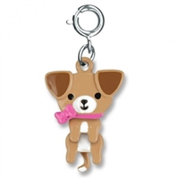 Charm Swivel Puppy