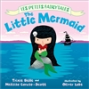 Thats Not My Mermaid Board Book www.Little-Minnows.com