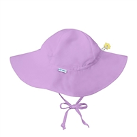 UPF 50 Sun Hat with Tie for Baby or Toddler Little-Minnows.com