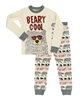Children's Beary Cool Pajama Sleep Set Little-Minnows.com