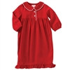 Holiday Monogram Night Gown available at Little-Minnows.com