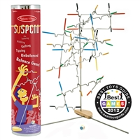 Suspend Family Balancing Game at Little-Minnows.com