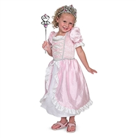 Pretty Pink Princess Role Play Set