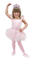 Ballerina Role Play Set