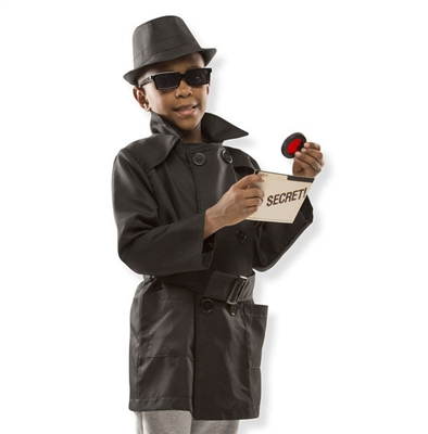 Spy Role Play Set