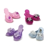 Dress-up Shoes Role Play Set