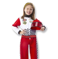 Race Car Driver Role Play Set
