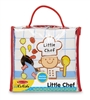 Soft Activity Book Little Chef at Little-Minnows.com