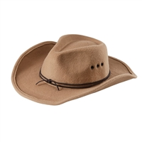 Mud Pie Cowboy Hat at www.little-minnows.com