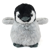 Baby Penguin Plush Available at Little-Minnows.com