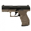 T4E Walther PPQ .43cal Paintball Pistol - FDE