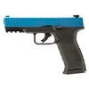 T4E TPM1 .43cal Paintball Pistol - Blue