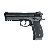 ASG CZ SP-01 Shadow CO2 Airsoft Gun Pistol