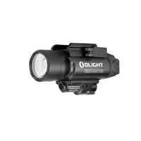 Olight Baldr Pro Green Laser Tactical Light - Black