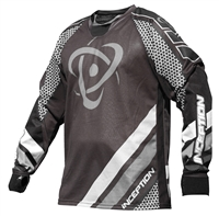 Inception Designs Nanomesh FLE Jersey - CHAR