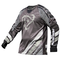 Inception Designs Padded FLE Jersey - CHAR