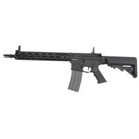 G&G Knights Armament SR15 E3 MOD2 Carbine M-Lok Full Metal AEG