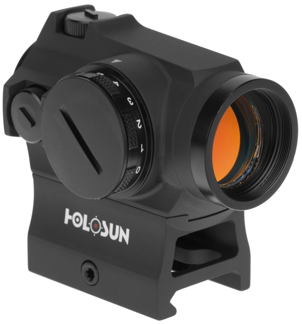 Holosun HS403R Micro Red Dot