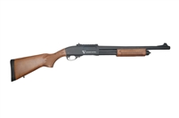Matador TSG Charger Gas Shotgun Wood