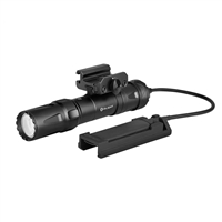 Olight Odin Tactical LED Flashlight 2000 Lumen - Black