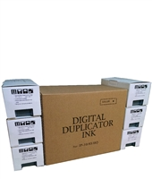 Ricoh DX4640 Black Ink
