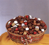Chocolate Signature Basket or Platter Large