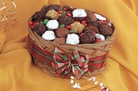 Chocolate Basket or Platter Small