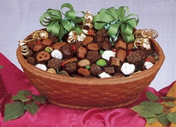 Ultimate Double Chocolate Basket Large